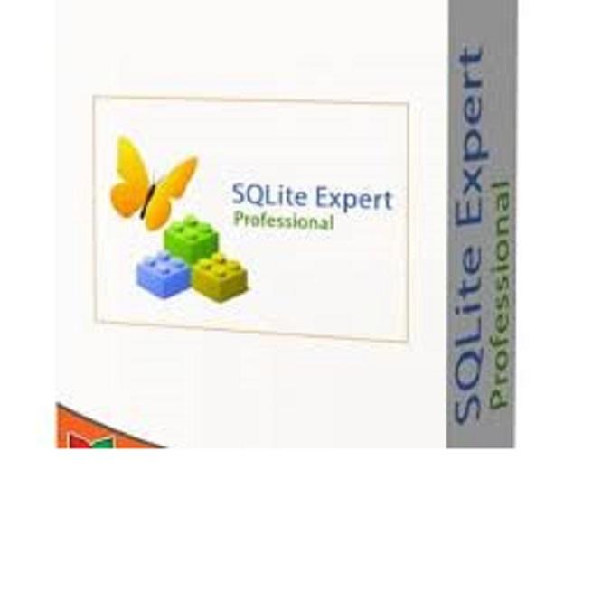 SQLite-Expert-Professional