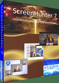 ScreenHunter-Plus-Crack-Serial-key
