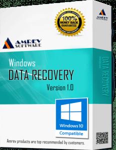 Amrev-Data-Recovery-Crack