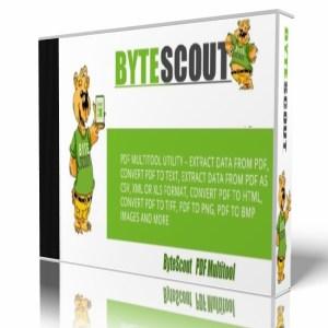 ByteScout-PDF-Multitool-Crack