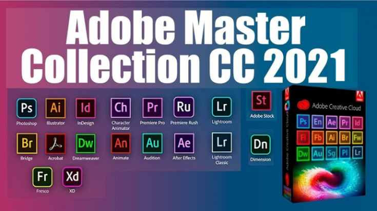 Adobe-Master-Collection-2021-Free-Download