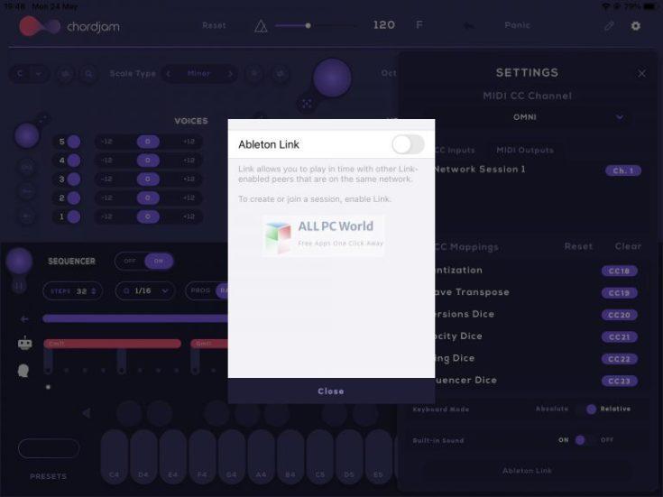 Audiomodern-Chordjam-Installer-Free-Download