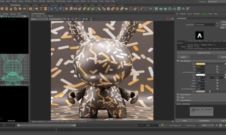 Autodesk-Maya-2020-Download