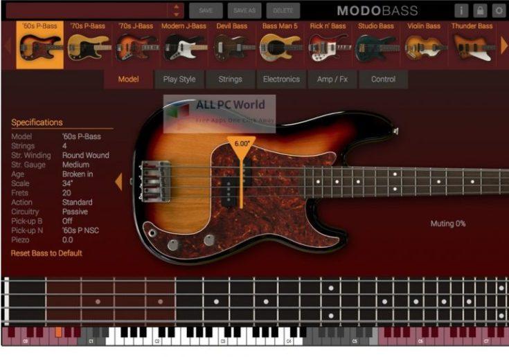 IK-Multimedia-MODO-BASS-Installer-Free-Download