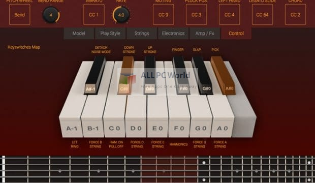 IK-Multimedia-MODO-BASS-Setup-Free-Download