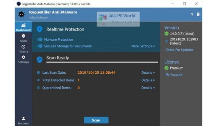 RogueKiller-Anti-Malware-Premium-15-Free-Download