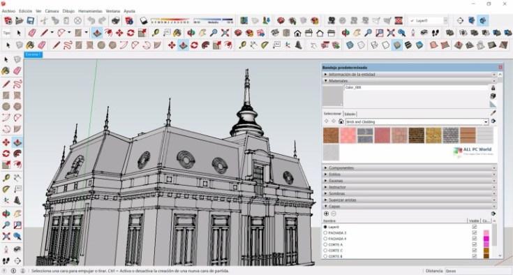SketchUp-Pro-2019-v19.1