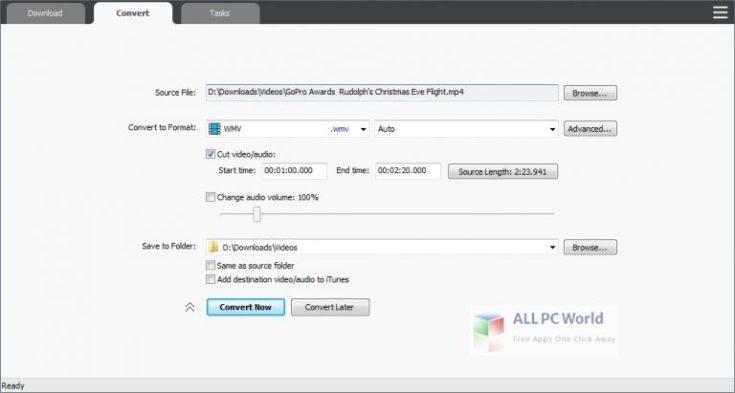 TubeMate-Downloader-3-Installer-Free-Download