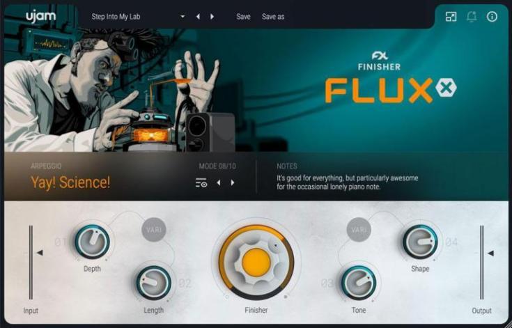 UJAM-Finisher-FLUXX-Free-Download (1