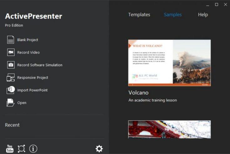 ActivePresenter-Pro