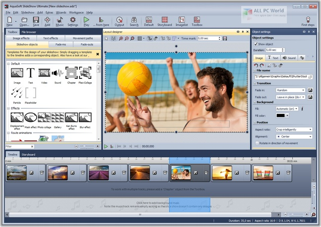 AquaSoft-SlideShow-Ultimate-12.3-Direct-Download-Link