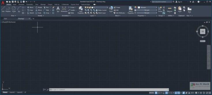 Autodesk-AutoCAD-2021-for-Windows-10