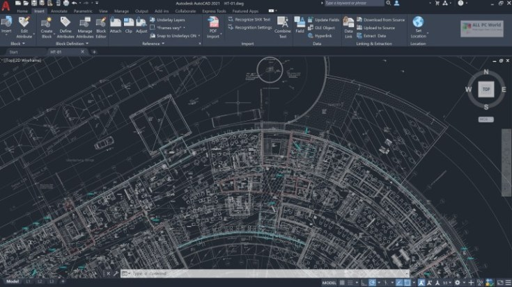 Autodesk-AutoCAD-Architecture-2021-Free-Download