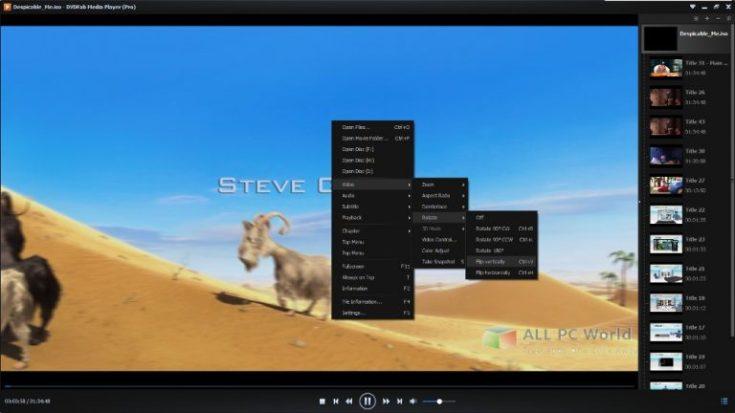 DVDFab-Media-Player-Pro-Review