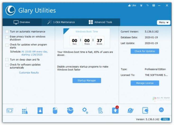 Glary-Utilities-Pro-5.171-for-Windows