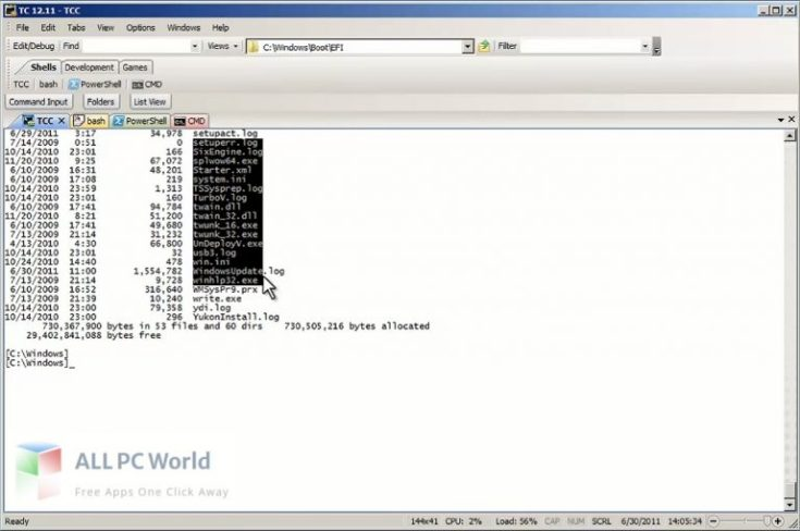 JP-Software-CMDebug-Free-Download