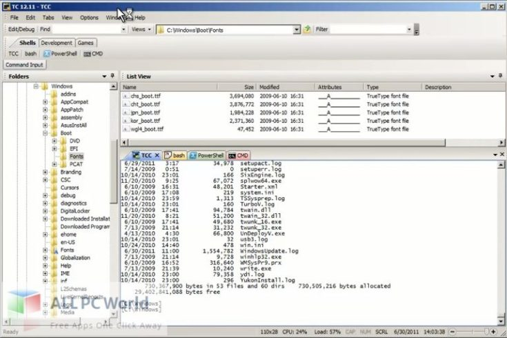 JP-Software-TCC-28-Free-Download