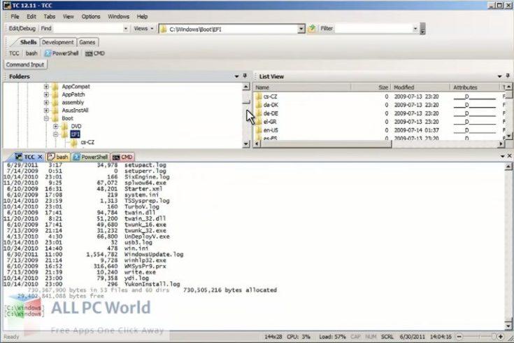 JP-Software-TCC-Free-Download