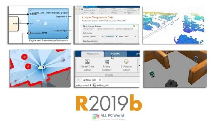 MathWorks-MATLAB-R2019b-Free-Download