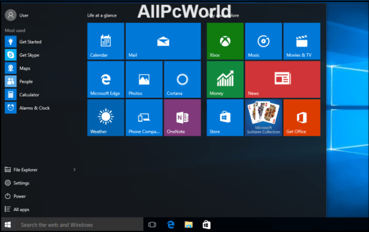 Microsoft-Windows-10-Enterprise-RTM-Free-Download-32-64-bit