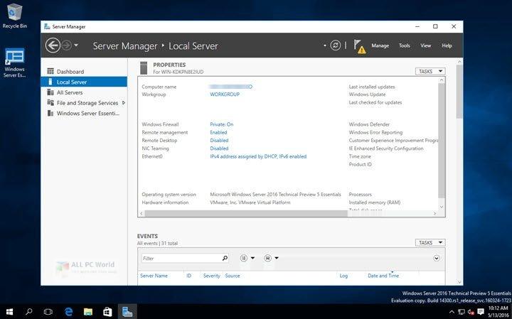 Windows-Server-2016-X64-Standard-ESD-en-US-MARCH-2020