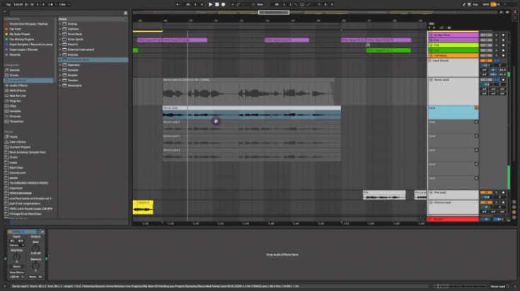 Ableton-Live-Suite-11-for-Windows-10-Free-Download