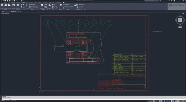 AutoCAD-Mechanical-2021-Download