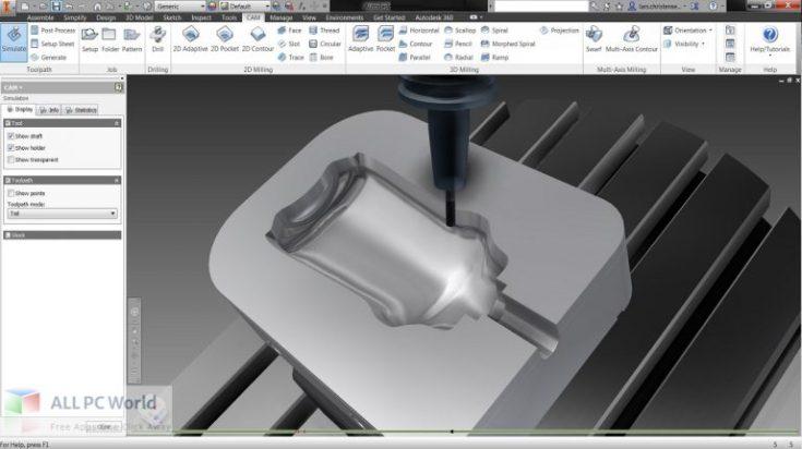 Autodesk-HSMWorks-Ultimate-2022-Free-Download