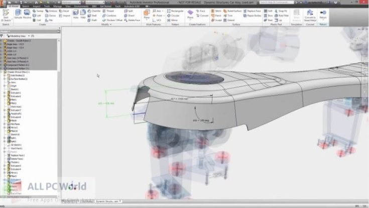 Autodesk-Inventor-Professional-for-Free-Download