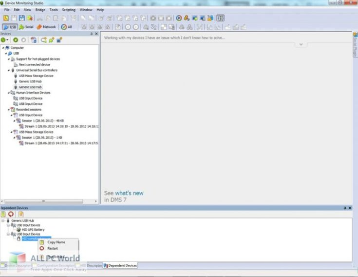HHDSoftware-USB-Monitor-8-Free-Download