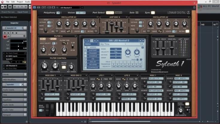 Lennar-Digital-Sylenth-v3-VST