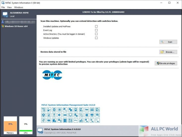 MiTeC-System-Information-X-4-Free-Download