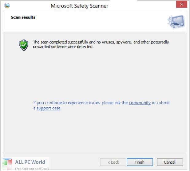 Microsoft-Safety-Scanner-Free-Download-