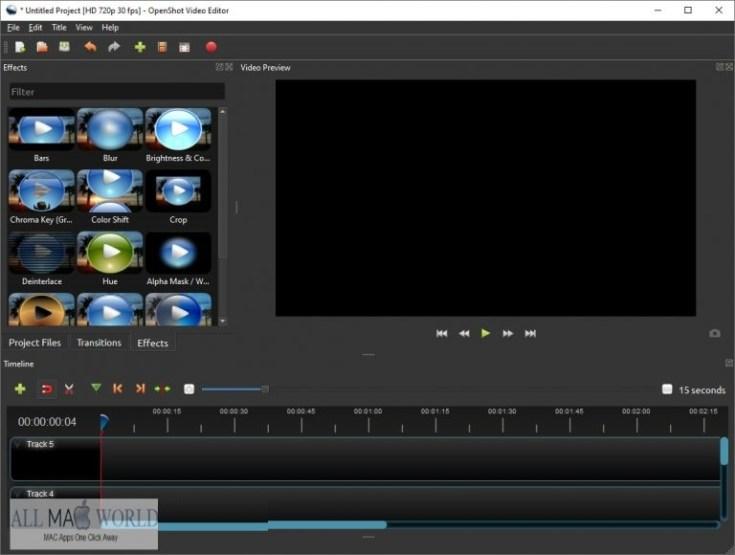 OpenShot-Video-Editor-2-Free-Download