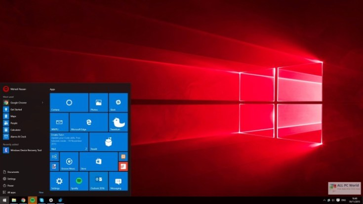 Windows-10-Pro-RS2-15063-PT-BR-DVD-ISO-Review