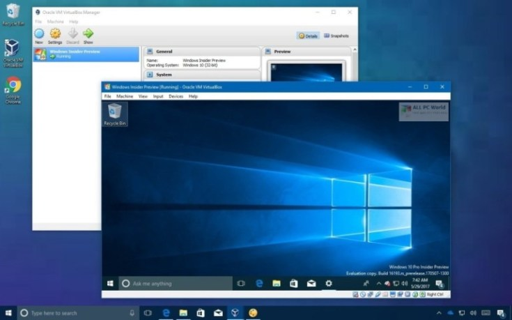 VirtualBox 2020 Full Version Download