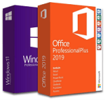 Windows 11 With Office 2019 Pro Plus ISO Download