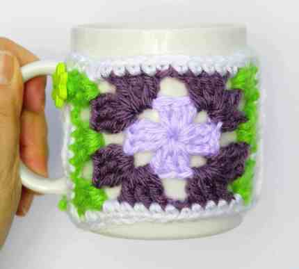 coffe cup cozy