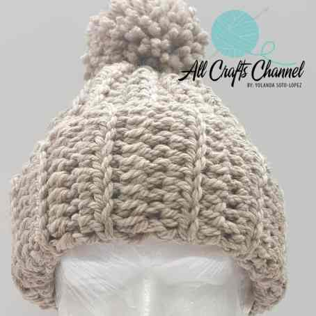 b0bac686384 Learn to crochet Archives - All Crafts Channel