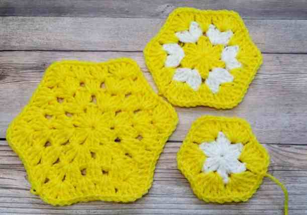 10 Easy Beginner Crochet Stitch Patterns All Crafts Channel