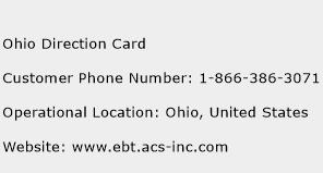 Ohio food stamp card balance phone number foodfash ohio food stamp card number recipes ccuart Images