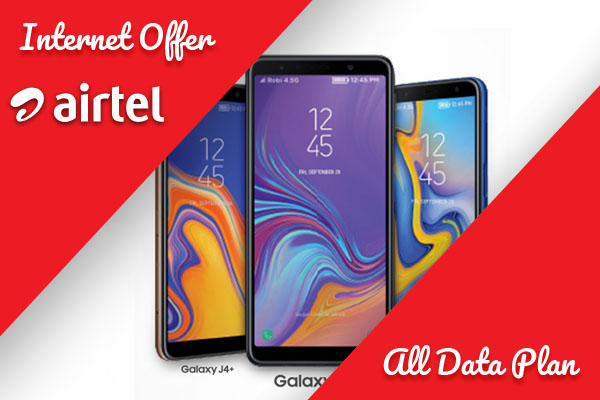 Samsung Smartphone Offer