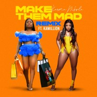 "Karma Nikole Taps Kamillion For The ""Make Them Mad"" Remix"