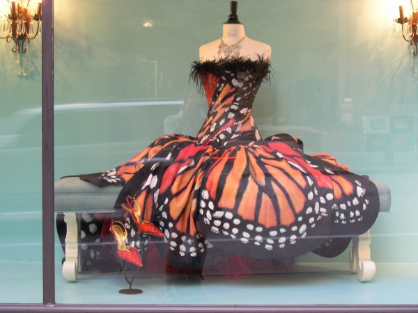 Image result for monarch butterfly dress luly