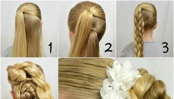 Butterfly Hairstyle AllDayChic