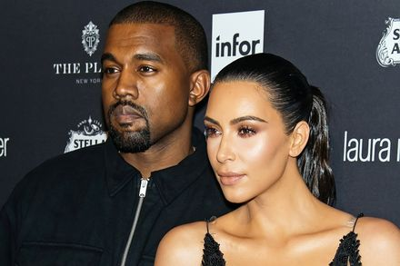 KANYE WEST AND KIM K ARE HAVING ANOTHER BABY!