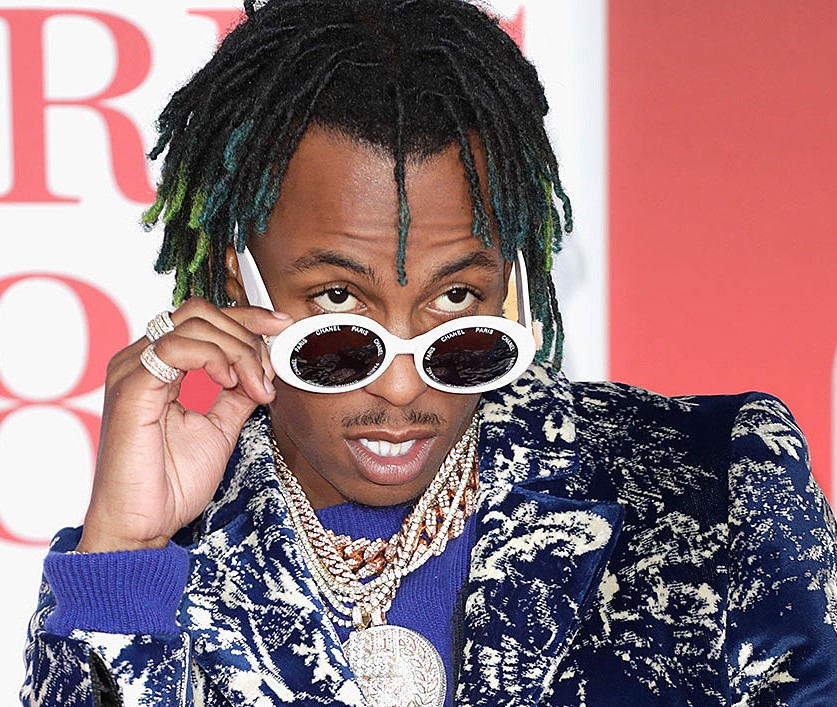 RICH THE KID CRUSHED HIS WRIST IN GRUESOME ACCIDENT!