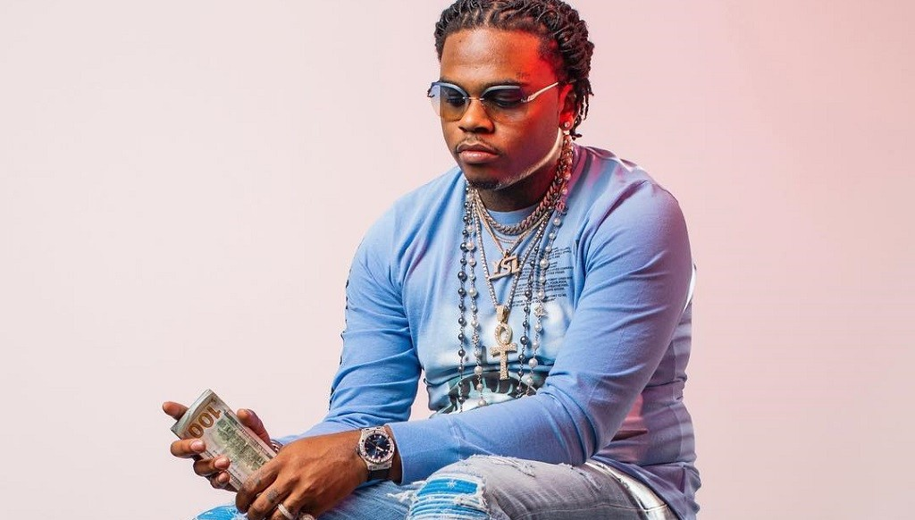 "NEW HEAT FROM THE STREETS! ""ONE CALL"" BY GUNNA"