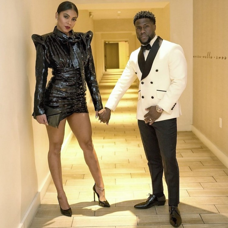 TROUBLE BREWING FOR KEVIN HART… ARE THEY LYING?