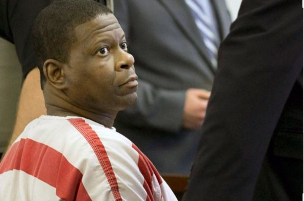 RODNEY REED SPARED A DEATH SENTENCE… FOR NOW